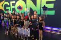 StageOne Dance Competition 2016